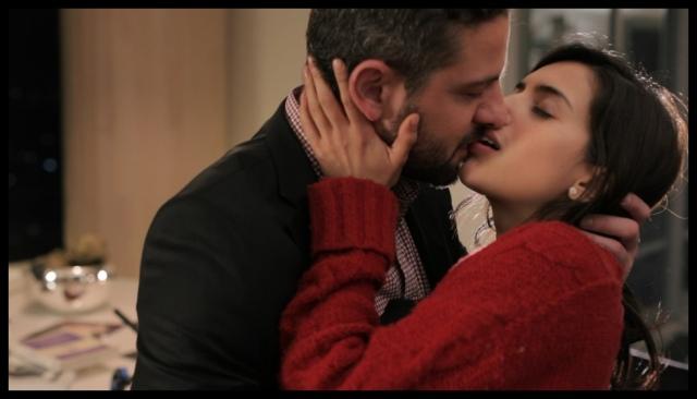 El Beso The Kiss