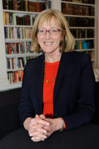 Fiona Clark-Hackston