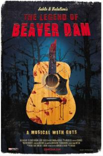 lgend of beaver dam